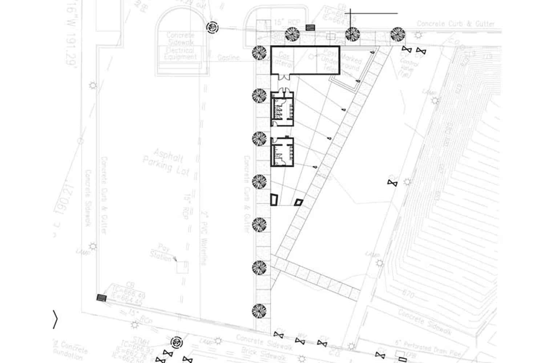 HK_Renaissance-Pavilion_site-plan