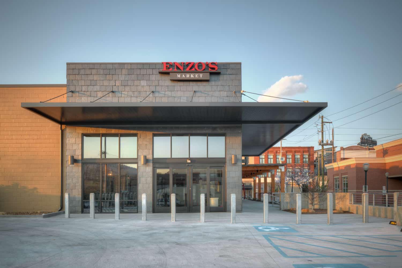 Enzo's Market