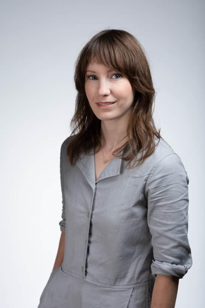 Jen Collie