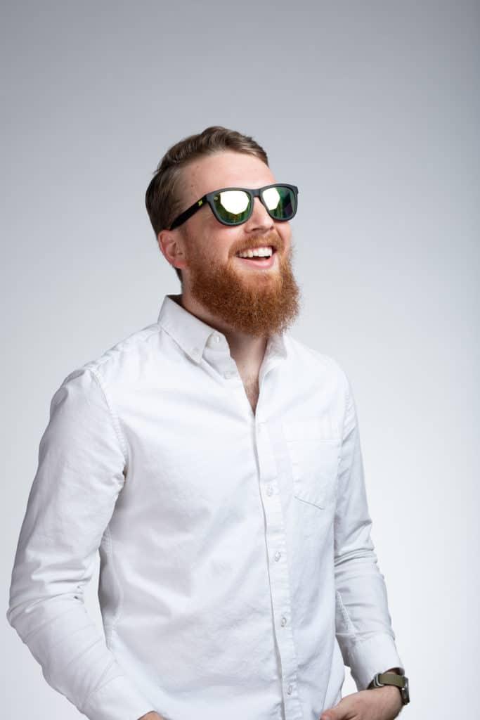 Jordan Bailey Sunglasses
