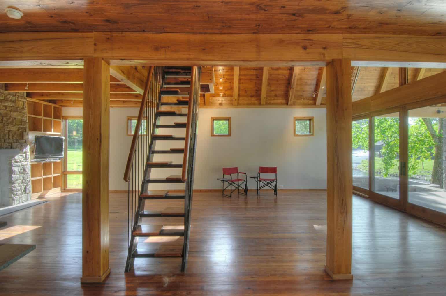 Tellico-Staircase