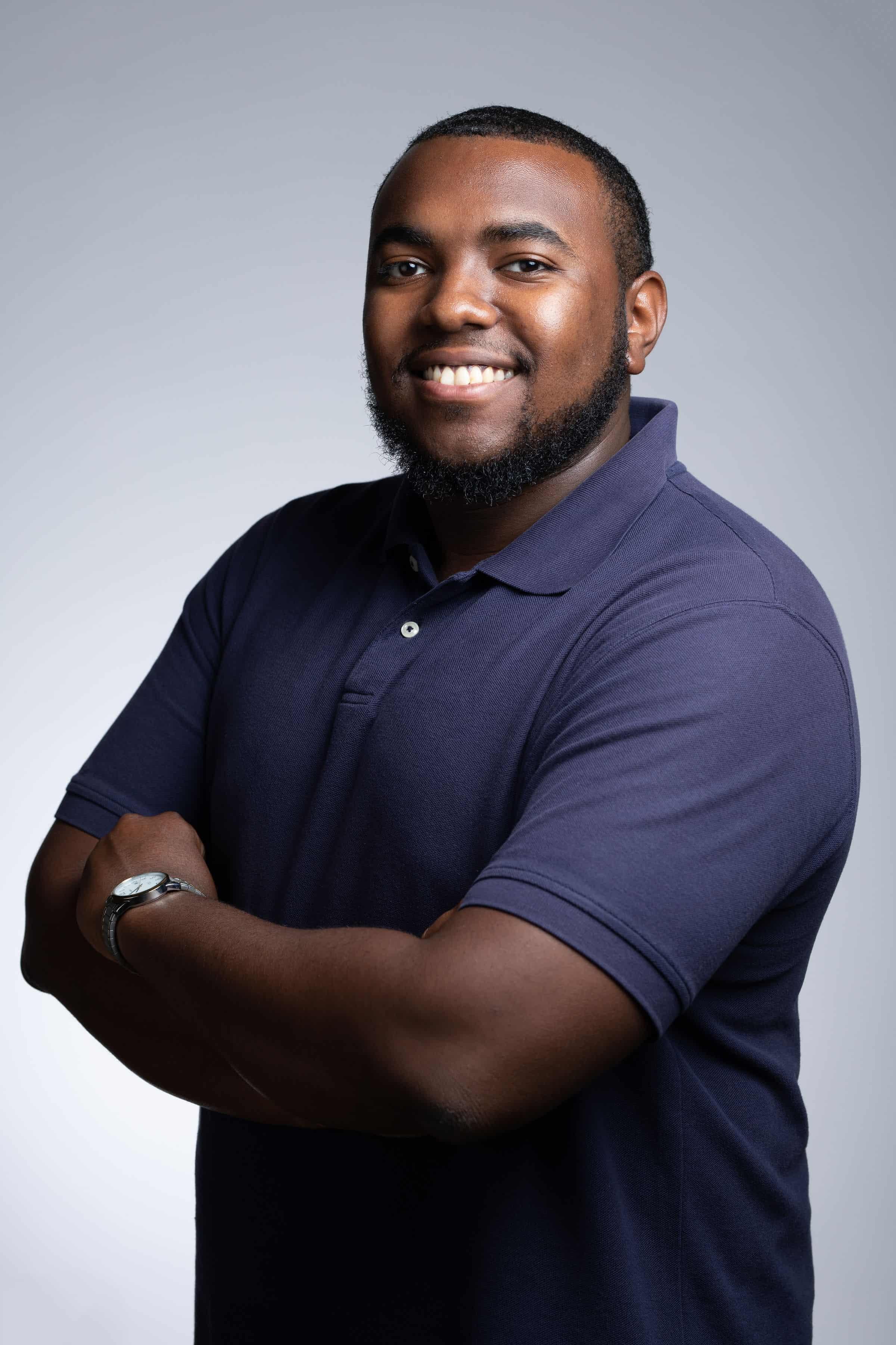 Demetrius Smith