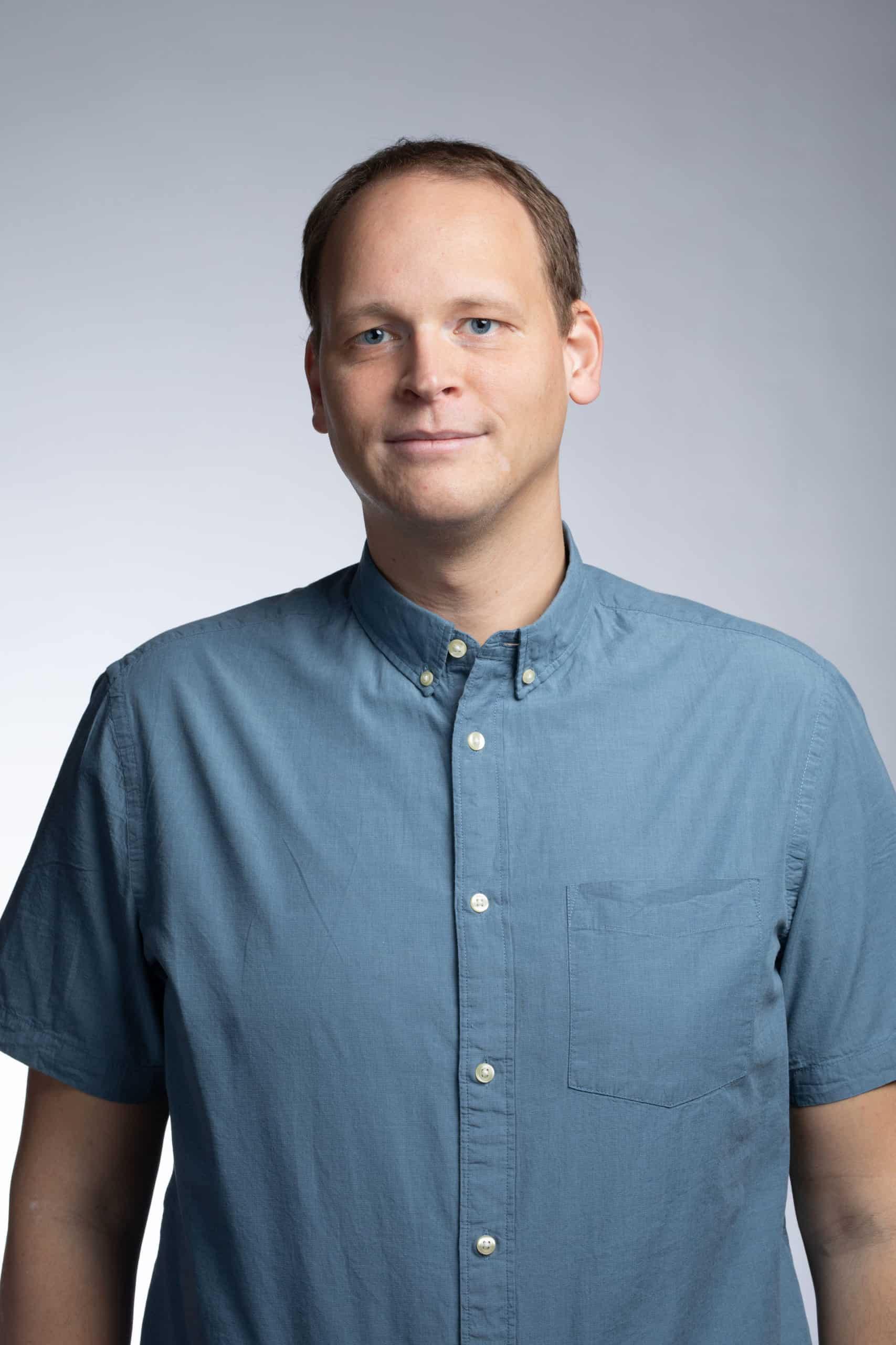 Joshua Jorgensen