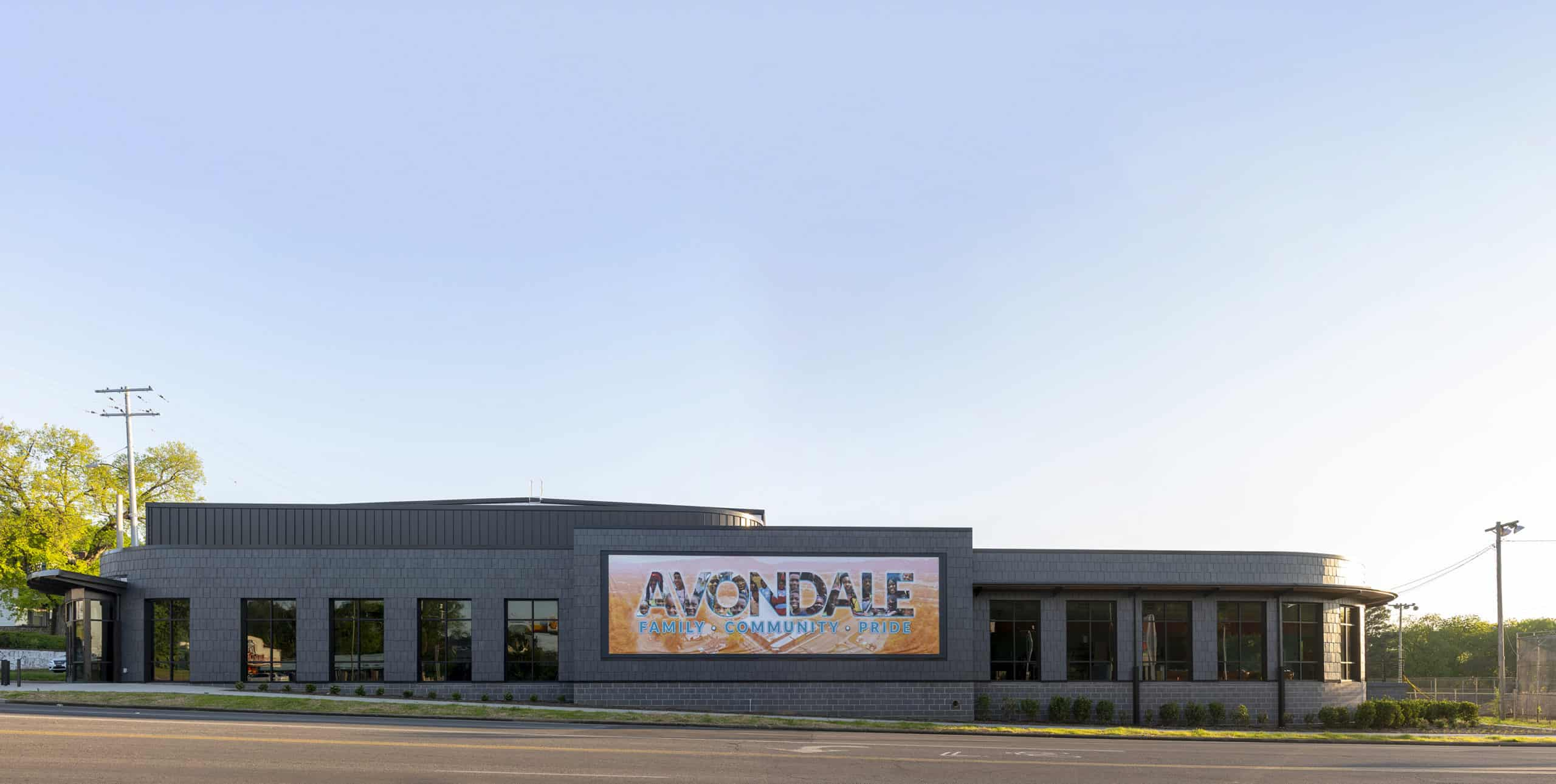 Avondale Youth & Family Development Center