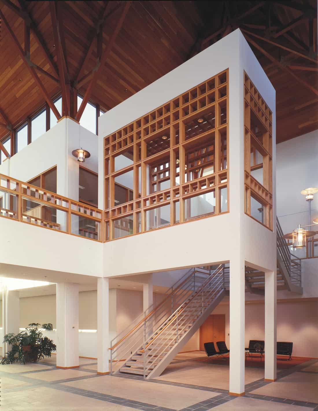 Heritage-Stair