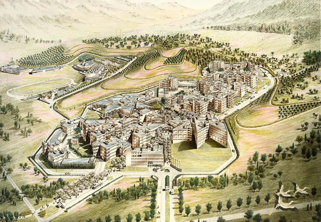 University of Tizi Ouzu