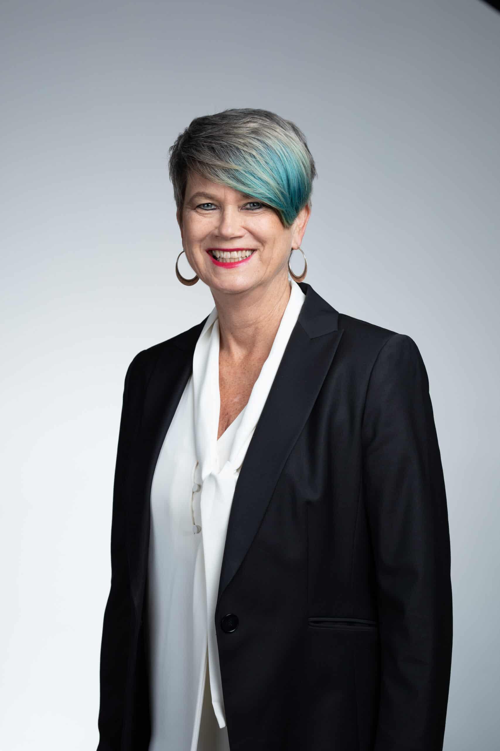 Heidi Hefferlin