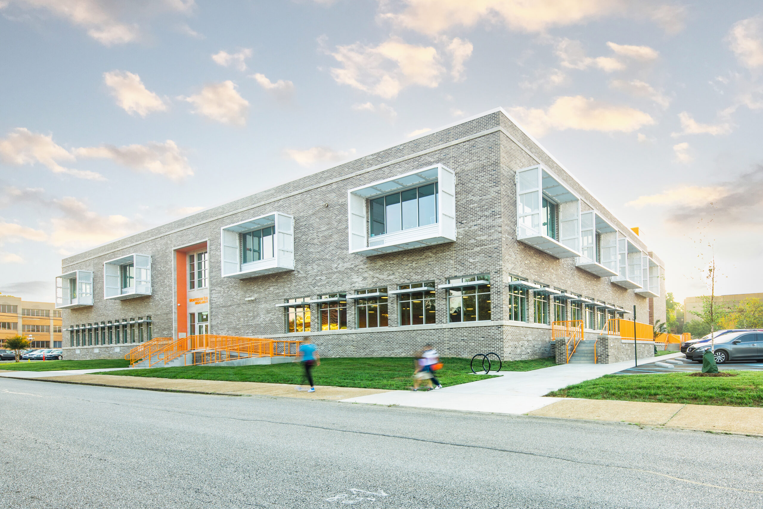Montessori Elementary School